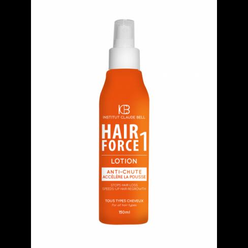 HAIR FORCE 1 Loción - El Anticaída Revitalizante